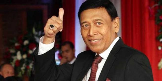 Menko Polhukam akan Berikan Pembekalan di Rakernas IMO-Indoneia