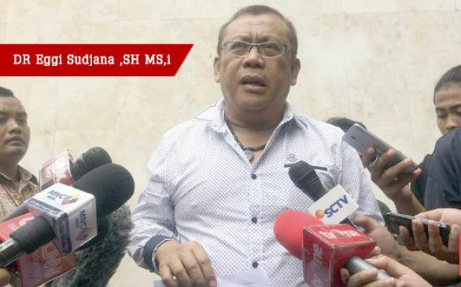 Upaya Hukum PK Ahok Tidak Logis di Duga Akal Akalan