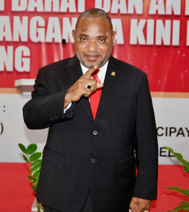 Politisi Senayan Nilai Dewan Pers Belum Reformis