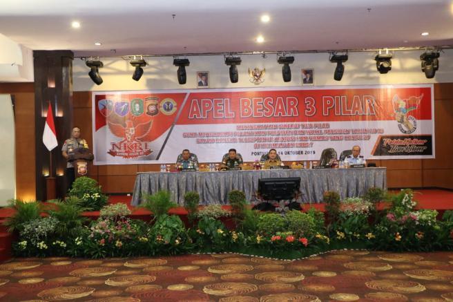 Komite I DPD RI Desak Pemerintah Percepat Pembentukan DOB