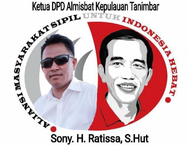 Ketua Almisbat Kepulauan Tanimbar Soroti Keterlambatan Pembahasan RAPBD KKT TA 2020*