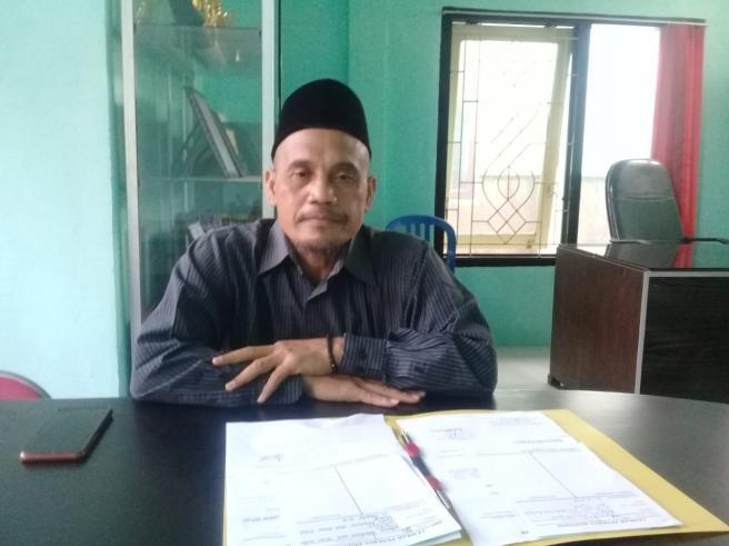 Pelantikan Perangkat Desa Kotaraja Diduga Langgar Regulasi