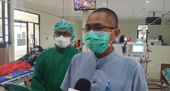Pelayanan Cuci Darah Rumah Sakit Yarsi Sangat Memuaskan, Ada Fasilitas BPJS.