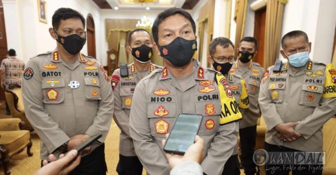 Polda Jatim Buka Hotline Pengaduan Kasus Mafia Tanah.