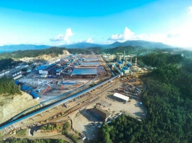 Banyak Proyek Di Kabupaten Teluk Bintuni Tidak Punya Papan Nama